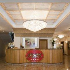 Tyrrenian Park Hotel Амантея интерьер отеля