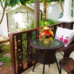Отель KTK Greenville Pool Villa
