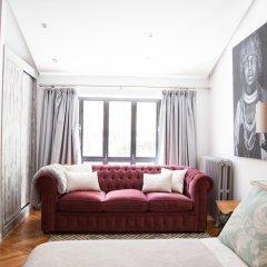 Отель Apartamento García Paredes комната для гостей фото 5