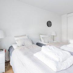 Апартаменты Local Nordic Apartments - Reindeer Ювяскюля комната для гостей фото 4