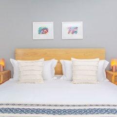 Отель The Local Way Juarez - Toledo Мехико комната для гостей фото 4