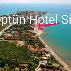 Neptun Hotel пляж фото 2