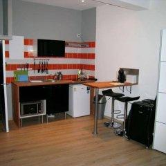 Отель Appartement Perchepinte Франция, Тулуза - отзывы, цены и фото номеров - забронировать отель Appartement Perchepinte онлайн удобства в номере