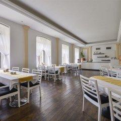 Отель SCHWAIGER Прага питание фото 3