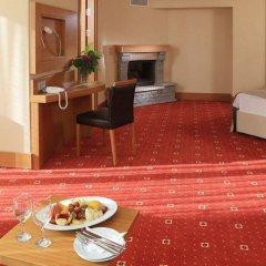 Kaçkar Resort Hotel комната для гостей