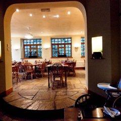 Отель Victorian House Великобритания, Глазго - отзывы, цены и фото номеров - забронировать отель Victorian House онлайн питание фото 3