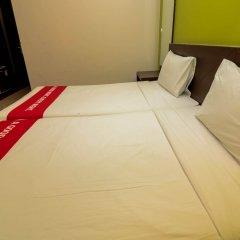 Отель Nida Rooms Phetchaburi 88 Center Point Бангкок сейф в номере