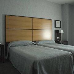 Hotel Macia Real de la Alhambra комната для гостей