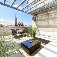 Апартаменты Singerstrasse 21/25 Apartments Вена фото 2