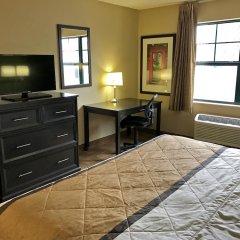 Отель Extended Stay America - Detroit - Farmington Hills удобства в номере фото 2
