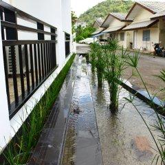 Отель P.K. Residence Таиланд, Пхукет - отзывы, цены и фото номеров - забронировать отель P.K. Residence онлайн балкон