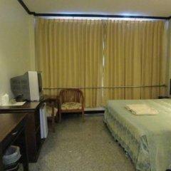 Green House Hotel Краби удобства в номере фото 2