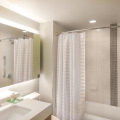 Отель Hyatt Place Washington DC/National Mall США, Вашингтон - отзывы, цены и фото номеров - забронировать отель Hyatt Place Washington DC/National Mall онлайн ванная фото 2