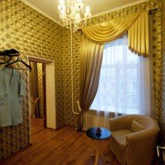Мини-Отель Геральда на Марата спа фото 2