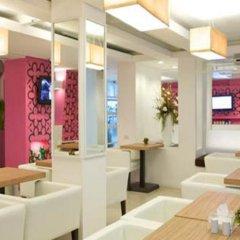 Отель Budacco Таиланд, Бангкок - 2 отзыва об отеле, цены и фото номеров - забронировать отель Budacco онлайн спа