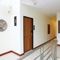Отель Icheck Inn Sukhumvit 22 Бангкок интерьер отеля