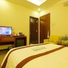 Отель Alanis Lodge Phu Quoc удобства в номере
