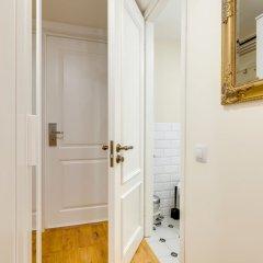 Гостиница ColorSpb ApartHotel Consular House в Санкт-Петербурге отзывы, цены и фото номеров - забронировать гостиницу ColorSpb ApartHotel Consular House онлайн Санкт-Петербург ванная