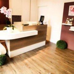 The Originals Hotel Paris Montmartre Apolonia (ex Comfort Lamarck) спа фото 2