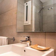 Отель Alcam Futbol ванная фото 2