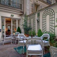 Отель Elysées Ceramic Франция, Париж - отзывы, цены и фото номеров - забронировать отель Elysées Ceramic онлайн фото 6