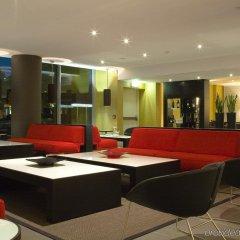 Отель NH Padova Италия, Падуя - отзывы, цены и фото номеров - забронировать отель NH Padova онлайн интерьер отеля фото 2