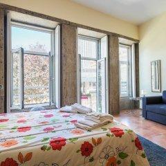 Отель Apartamento Ao Campo комната для гостей фото 3
