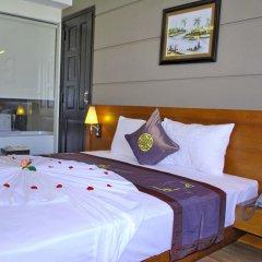 Barcelona Hotel Nha Trang комната для гостей