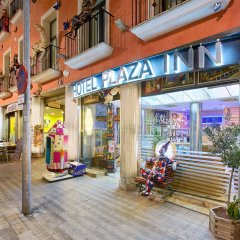 Hotel Plaza Inn развлечения