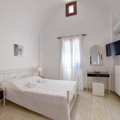 Отель William's Houses Греция, Остров Санторини - отзывы, цены и фото номеров - забронировать отель William's Houses онлайн комната для гостей фото 4