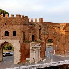 Отель Relais At Via Veneto Италия, Рим - отзывы, цены и фото номеров - забронировать отель Relais At Via Veneto онлайн фото 9