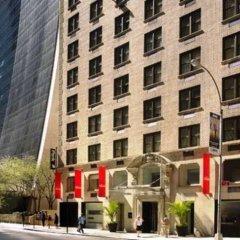 Отель AKA Central Park США, Нью-Йорк - отзывы, цены и фото номеров - забронировать отель AKA Central Park онлайн фото 2