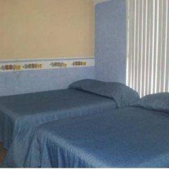 Отель Casa Costa Azul комната для гостей фото 3