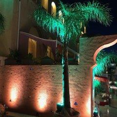 Отель Casino Rodos Grande Albergo Delle Rose развлечения