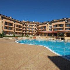 Отель Menada Paradise Dreams Apartments Болгария, Свети Влас - отзывы, цены и фото номеров - забронировать отель Menada Paradise Dreams Apartments онлайн фото 2