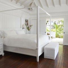 Отель Sugar Beach, A Viceroy Resort комната для гостей фото 3