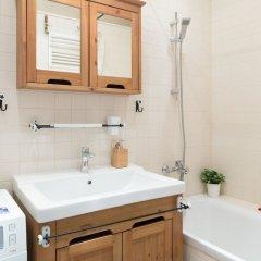 Отель Little Home - Red Flower ванная