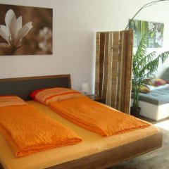 Апартаменты Salzburg Apartments Зальцбург комната для гостей фото 4