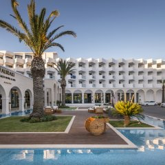 Mitsis Faliraki Beach Hotel & Spa - All Inclusive фото 4