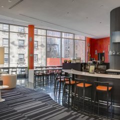Отель Courtyard by Marriott New York Manhattan/Central Park США, Нью-Йорк - отзывы, цены и фото номеров - забронировать отель Courtyard by Marriott New York Manhattan/Central Park онлайн