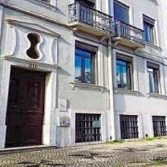 Отель Lisbon City Apartments & Suites Португалия, Лиссабон - отзывы, цены и фото номеров - забронировать отель Lisbon City Apartments & Suites онлайн фото 7