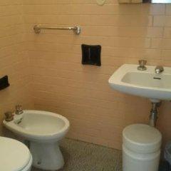 Hotel Savini Римини ванная