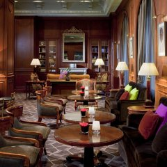 Отель Gran Melia Fenix - The Leading Hotels of the World интерьер отеля фото 2
