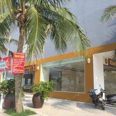 Отель Tuan Chau Marina Hotel Вьетнам, Халонг - отзывы, цены и фото номеров - забронировать отель Tuan Chau Marina Hotel онлайн фото 5