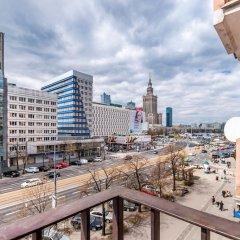 Отель Little Home - Dexter 2 Польша, Варшава - отзывы, цены и фото номеров - забронировать отель Little Home - Dexter 2 онлайн фото 14