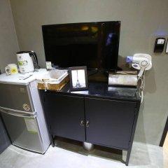 Отель 24 Guesthouse Garosu-gil (Gangnam) удобства в номере фото 2