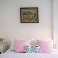Отель K Home Asok Таиланд, Бангкок - отзывы, цены и фото номеров - забронировать отель K Home Asok онлайн комната для гостей фото 5