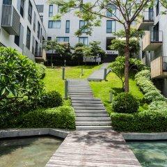 Отель Ascott Maillen Shenzhen Китай, Шэньчжэнь - отзывы, цены и фото номеров - забронировать отель Ascott Maillen Shenzhen онлайн фото 6