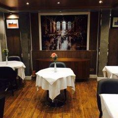 Cheshire Hotel гостиничный бар