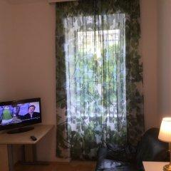 Отель AJO Apartments Messe Австрия, Вена - отзывы, цены и фото номеров - забронировать отель AJO Apartments Messe онлайн комната для гостей фото 4